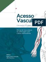 Vascular Access Book Pt