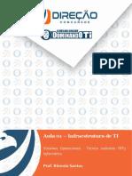 infraestrutura TI -informática