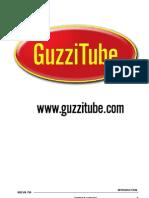 Moto Guzzi Breva 750 Service Manual