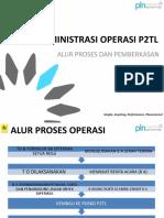 ADMINISTRASI OPERASI P2TL