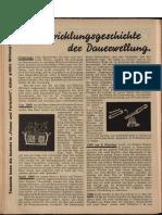 1934 Die Entwicklungsgeschichte der Dauerwellung