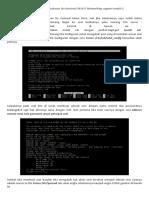 Install dan Konfigurasi SSH