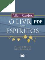 Allan Kardec_O Livro Dos Espíritos (1)