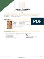 [Free Scores.com] Citta Di Venosa Parti Staccate 27779