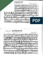 Afrodite - Bello - PDF