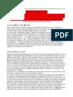 [D&D 2.0 - Ita] - Manuale di Sopravvivenza