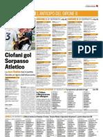 La Gazzetta Dello Sport 27-03-2011