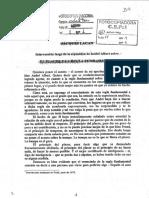 11. LACAN (1975). Intervención Luego de La Exposición de André Albert Sobre El Placer y La Regla Fundamental
