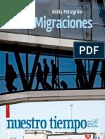 Pellegrino, A. Migraciones