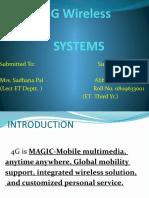 28512058-4G-technology-Presentation