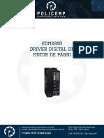 MANUAL_STEP DRIVER_2DM2280