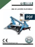 Manuale PT15.9