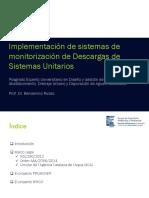 3.1.19 Sensores para monitorización DSU