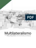 Multilateralismo Nas Relações Internacionais by Elena Lazarou (Z-lib.org)