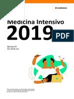 eBook Intensivo Medicina - Semana 01V2