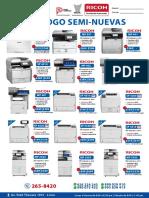 Catalogo Seminuevas RICOH - Junio 2021 (1)