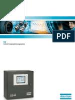 Atlas Copco ES Zentrale Energieoptimierungssysteme