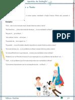 Conectivos e citações (Redação ENEM)