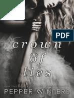 #1 - CROWN OF LIES