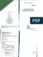 KOHLSDORF. Analise de desempenho topoceptivo