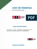 Simulacion de sistemas - Clase 1 v2 s2