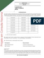 ABNT NBR 16.655 - 1