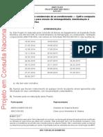 ABNT NBR 16.655 - 2
