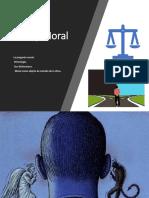 2 ÉTICA y Moral, ETHOS 2021 Corregida
