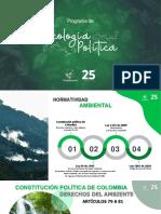 Ecología Política presentación (2)