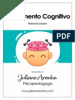 Juliana Aranha Treino Cognitivo