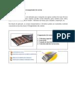 Principais componentes do transportador de correia-PDF