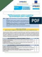 FICHA DE REFLEXION_ARTE S26  1° y 2° JYP