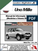 Uno Mille Fire 1.0 - Mit