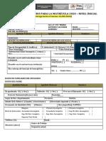 FICHA PERSONAL DEL ESTUDIANTE - NIVEL INICIAL (1)