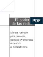 El poder de las redes (David de Ugarte, 2007)