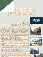 HISTORIA REPUBLICANA- TAE DEINA TORRICO AGUILAR