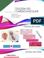 Aula 6 - Farmacologia Do Sistema Cardiovascular 2021-04-20