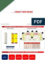 Antenas Twin Beam