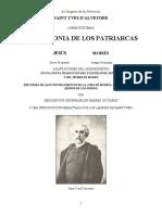 La Teogonia de Los Patriarcas - Saint Yves DAlveydre