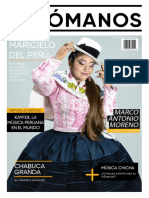 Grupo 3 Revista Melomanos 2021