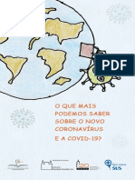 Cartilha Ed Popular Covid-19