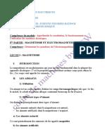 Cours de Machines Electrique ELEQ 3-1