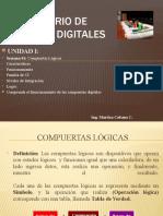 Sesion1-Teoría Compuertas Logicas