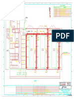 SP-PP-ELE-TRY-PHKT-000-00001-00 ( Generator & Control Room Cable Tray Layout )-Model