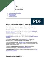 PrestaShop Wiki1