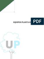 EQUIPOS DE PROCESO