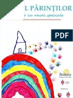 Ghidul parintilor copiilor cu nevoi speciale