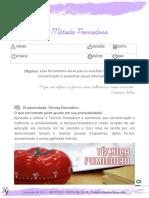 18_Método Pomodoro