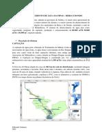 SISTEMA DE ABASTECIMENTO DE ÁGUA DA FIPAG-Beira e Dondo
