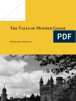 The Tales of Mother Goose by Charles Perrault 2